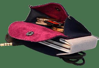 MAKAKAONTHERUN Triple Slim Wallet