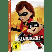 Die Unglaublichen 2 [DVD]