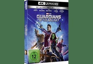 GUARDIANS OF THE GALAXY4K(UHD+2D)-UHD ST 4K Ultra HD Blu-ray + Blu-ray