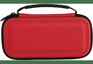 Funda - Bigben Transport Case-S, Para Nintendo Switch, Roja