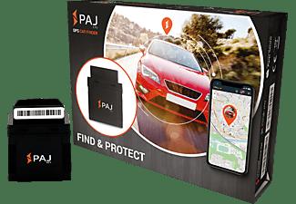 PAJ CAR Finder - Komplettset
