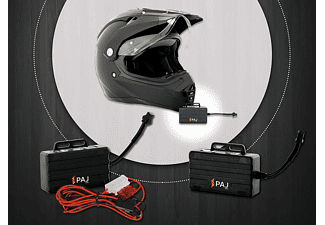PAJ MOTORCYCLE Finder- Komplettset