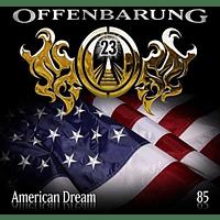 Various - Offenbarung 23 (85) - American Dream - (CD)