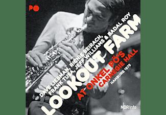 Lookout Farm - At Onkel Pö's Carnegie Hall/Hamburg '75  - (CD)