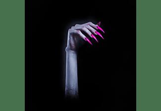Kim Petras - Turn Off The Light,Vol.1 (Neon Pink Vinyl)  - (Vinyl)
