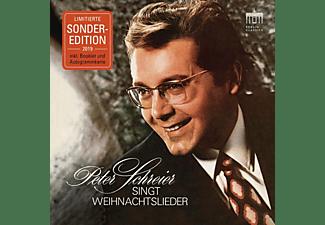 Schreier/Thomanerchor/Staatskapelle Dresden - Peter Schreier Singt Weihnachtslieder-2019 Deluxe  - (CD)