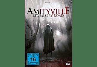 Amityville: Mt.Misery Road DVD