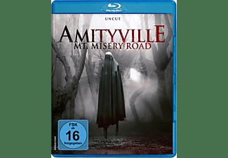Amityville: Mt.Misery Road Blu-ray