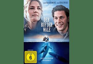 Der Ruf der Wale DVD