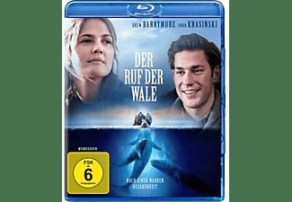 Der Ruf der Wale Blu-ray