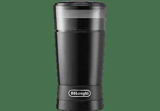 DE LONGHI Elektrische Kaffeemühle Schwarz KG200