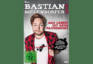 Bastian Bielendorfer Live-Das Leben ist kein Pau DVD