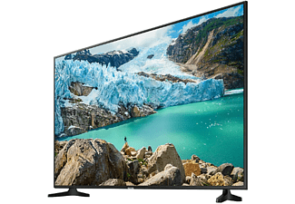 SAMSUNG UE43RU7099UXZG LED TV (Flat, 43 Zoll / 108 cm, UHD 4K, SMART TV)