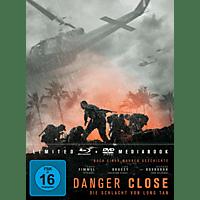 Danger Close - Die Schlacht von Long Tan [Blu-ray + DVD]