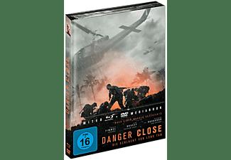 Danger Close - Die Schlacht von Long Tan Blu-ray + DVD