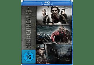 Wikinger Box - Drei epische Wikinger Sagas Blu-ray