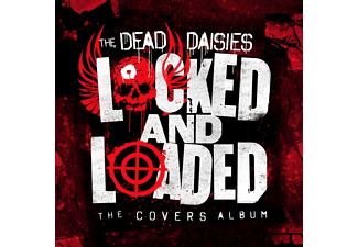 The Dead Daisies - Locked and Loaded (180 gram, Coloured Vinyl) (Vinyl LP + CD)