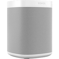 SONOS Streaming Lautsprecher One SL, weiß