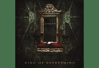 Jinjer - King Of Everything (Vinyl)  - (Vinyl)