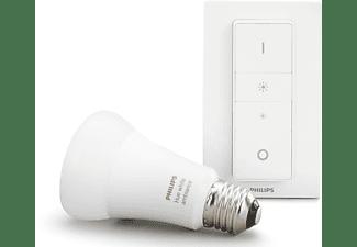 PHILIPS Hue White Amb. E27 Light Bluetooth Starter Kit kaltweiß bis warmweiß