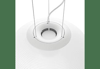 PHILIPS Hue Flourish Bluetooth Pendelleuchte Mehrfarbig