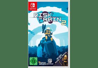 Risk of Rain 2 - [Nintendo Switch]