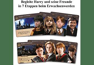 KOSMOS Harry Potter - Kampf um Hogwarts Gesellschaftsspiel Mehrfarbig