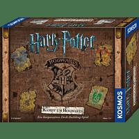 KOSMOS Harry Potter - Kampf um Hogwarts Gesellschaftsspiel, Mehrfarbig