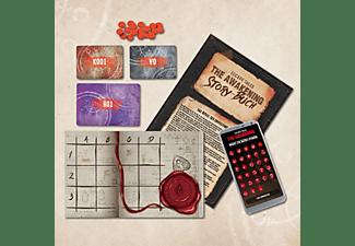 KOSMOS Escape Tales - The Awakening Gesellschaftsspiel Mehrfarbig
