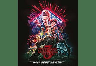 Kyle Dixon / Michael Stein - Stranger Things 3