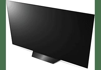 LG OLED55B97LA OLED TV (Flat, 55 Zoll / 139 cm, UHD 4K, SMART TV, webOS 4.5 (AI ThinQ))
