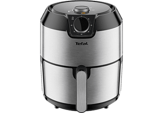 TEFAL Easy Fry Classic+ - Fritteuse (Argento/Nero)
