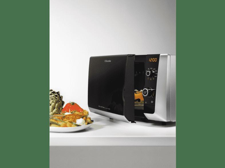 Mikrohullámú sütő, grill funkcióval EMS21400W