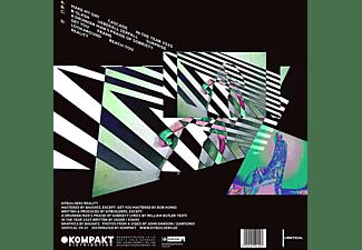 Kitbuilders - Reality (2LP/Transparent Vinyl)  - (Vinyl)