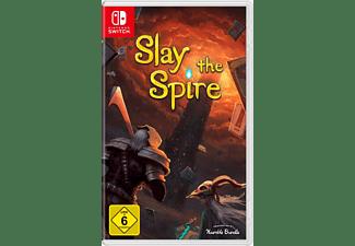 Slay the Spire - [Nintendo Switch]