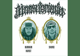 Bum Bum Kunst, Skero - MAASNBRIADA (+DOWNLOAD)  - (Vinyl)
