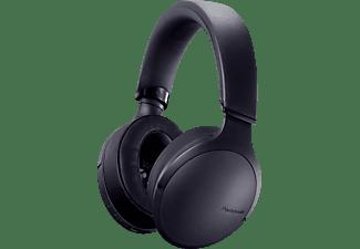 PANASONIC RP-HD305BE-K, Over-ear Kopfhörer Bluetooth Schwarz