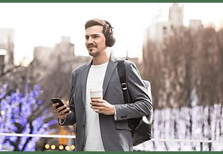 PANASONIC RP-HD610N, Over-ear Kopfhörer Bluetooth Schwarz