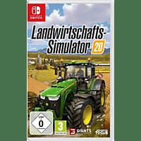 Landwirtschafts-Simulator 20 [Nintendo Switch]