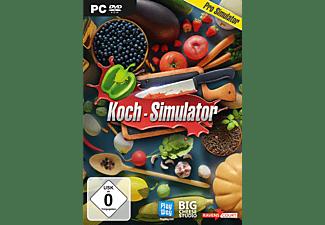 Koch-Simulator - [PC]