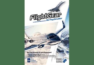 FlightGear 2020 - Der Flug-Simulator - [PC]