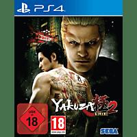 Yakuza Kiwami 2 - [PlayStation 4]
