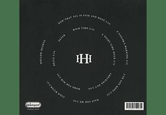 Hollow Hearts - Peter  - (CD)