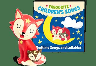 Tonies Figuren: Bedtime songs and lullabies (englisch)