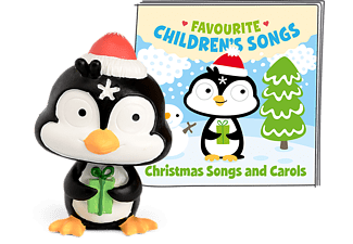 Tonies Figur Christmas Songs and Carols (englisch)