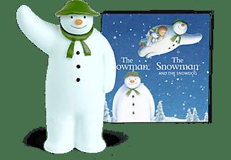 Tonies Figuren: The Snowman / The Snowman and the Snowdog (englisch)