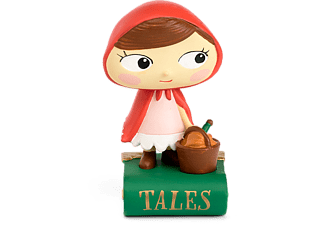 Tonies Figuren: Little Red Riding Hood and other fairy tales (englisch)
