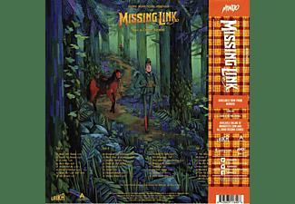 Carter Burwell - MISSING LINK O.S.T. (2LP)  - (Vinyl)