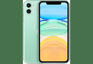 "Apple iPhone 11, Verde, 128 GB, 6.1"" Liquid Retina HD, Chip A13 Bionic, iOS"