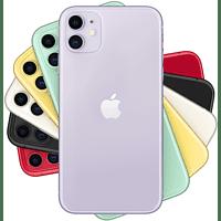 "Apple iPhone 11, Malva, 128 GB, 6.1"" Liquid Retina HD, Chip A13 Bionic, iOS"